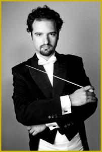 Peter Valentovic: begleitet