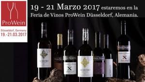 Vega Norte: Die Weine aus dem Nordwesten von La Palma wurden der Fachwelt in Düsseldorf präsentiert.