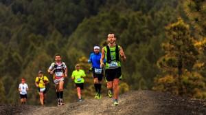 Reventón Tail El Paso: Bergläufer aller Könnensklassen treten an.