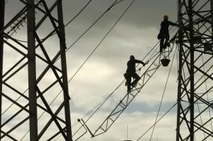 Stromnetz auf La Palma: leistungsstarkes Umspannwerk und neue Leitung geplant. Pressefoto Endesa