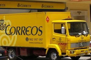 Staatliche Post in Spanien: Correos hat seit der Liberalisierung des Post-Marktes 2011 Konkurrenz bekommen.