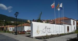 Zigarrenmuseum in San Pedro/Brena Alta: immer einen Besuch wert.
