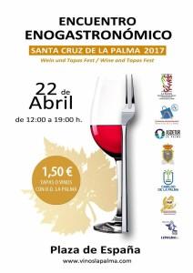 Santa Cruz: Vino & Tapas.