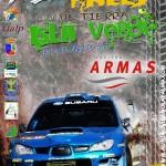 Rallye in Garafía.