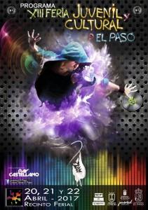 El Paso: Spaß und Info für junge Leute.
