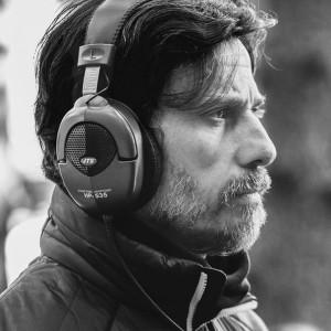 José Pozo: Der Regisseur von El