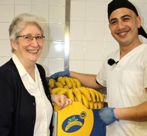 Plátanos de Canrias:
