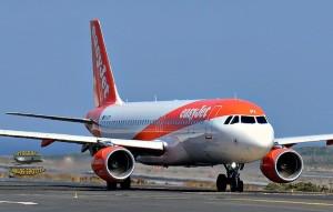 Easy Jet: günstige Flüge mit der Low Cost-Airline ab Berlin. Foto: Carlos Díaz