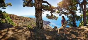 Turismo Activo: Für die ganze Bandbreite der Aktivitäten im touristischen Bereich wird derzeit ein neuer gesetzlicher Rahmen gestrickt. Foto: Promotur Canarias