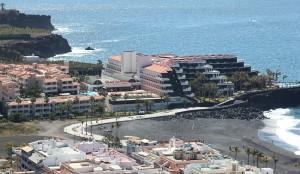 Ostern 2017: Hochbetrieb in den Hotels auf La Palma. Foto: La Palma 24