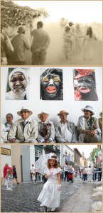 Beste Fotos vom Día de Los Indianos 2017: jetzt im MAC zu sehen.