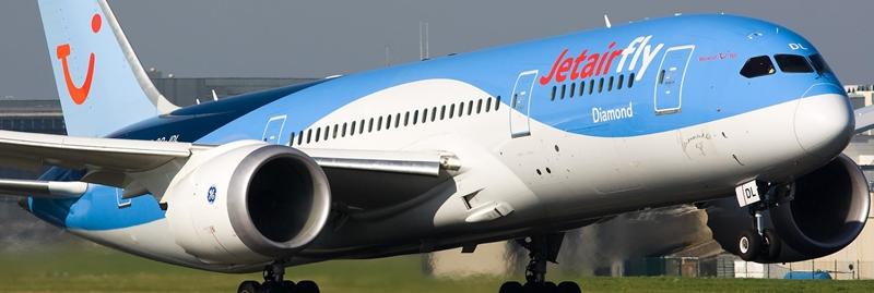 vlucht transavia annuleren
