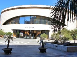 Zehn Jahre MAB in Los Llanos: Im Ureinwohnermuseum läuft ein buntes Geburtstagsprogramm. Foto: La Palma 24