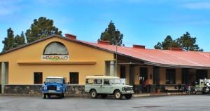 Der Bauern- und Kunsthandwerkermarkt in Puntagorda: jeden Samstag von 15 bis 19 Uhr und Sonntag von 11 bis 15 Uhr. Foto: La Palma 24
