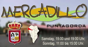 Mercadillo de Puntagorda