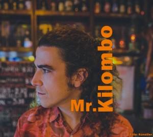 Mr. Kilombo: Konzert in Los Llanos.