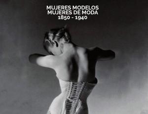 Mujeres de Moda: Trendsetterinnen von einst in der CajaCanarias.