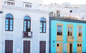 Avenida 17 in Tazacorte: Tangokurse! Foto: La Palma 24