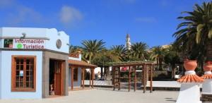 Seit zehn Jahren ein Erfolg: Im CIT-Tourismusbüro in El Paso haben schon zigtausende von Besuchern Auskunft erhalten. Foto: La Palma 24