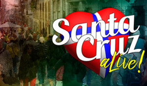 Ein voller Erfolg: Die Musikreihe Santa Cruz aLive! Foto: ASDETUR