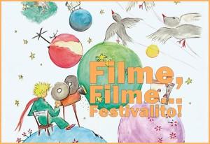 Festivalito La Palma: Am heutigen Freitag beginnen wieder der Vorführungen.