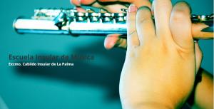 Inselmusikschule: jetzt für die Kurse 2017/18 einschreiben. Foto: Escuela Insular de Música