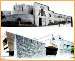 Sitze der Kanarenregierung auf Teneriffa und Gran Canaria: Tage der offenen Tür.
