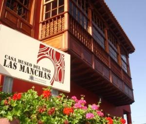 Weinmuseum: nur noch diese Woche offen.