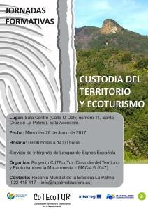 CUSTODIA: von diesem Projekt zum