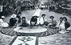 Corpus Christi in Mazo: