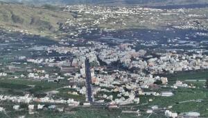 Los Llanos: Die Stadt braucht einen neuen Flächennutzungsplan - den soll jetzt externe Experten ausarbeiten. Foto: Stadt