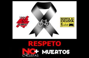 Radlerdemos: Wegen der vielen Unfälle mit Kraftfahrzeugen fordern die Biker härtere Strafen.