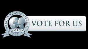 Internetvorting: Kanaren sind nominiert.