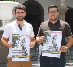 Nelson Pérez und Raico Arrocha