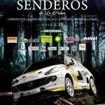 Rallye: Rennen von Las Manchas bis Garafía.