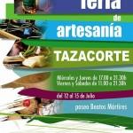 Tazacorte: Kunsthandwerk!
