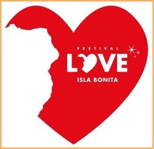 """Isla Bonita Love Festival: Der Countdown für das """"Fest der Gleichheit"""" läuft."""