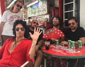 Rock mit Los Lola: