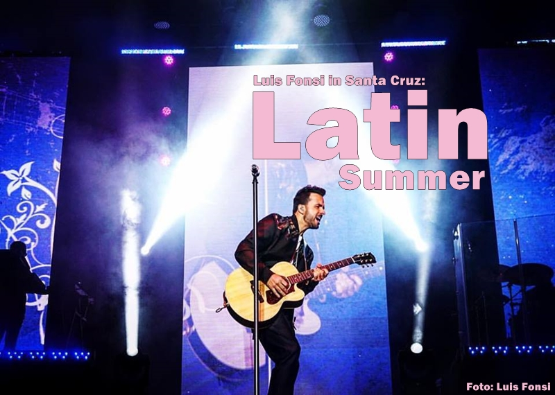 La Palma events from the 18 7 2017: Concerts - Festival