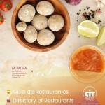 Aktualisiert und als PDF downloadbar: Restaurant-Guide von La Palma.