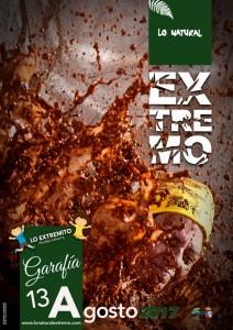 Lo Natural Extremo: Pionier der Hindernisläufe auf La Palma.