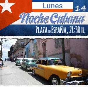 Santa Cruz: Kuba-Sound.