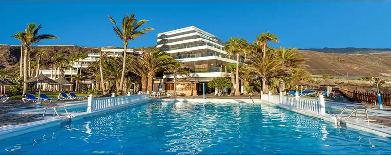 La palma nachrichten am 30 la palma 24 journal - Hotel sol puerto naos ...
