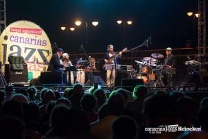 Son de la Tierra: Die Latin-Jazz-Band kommt
