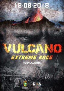 2018: Fuencaliente reiht sich in die Extrem-Trails ein.