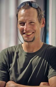 Fabian Ritter: Der Meeresbiologe aus Berlin ist einer der engagiertesten Cetaceen-Forscher und -schützer.