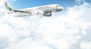 Azoren-Airline SATA: