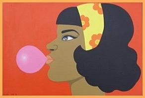 Acenk Guerra: Pop-Art vom Feinsten.