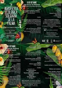 Los Llanos: Fiesta im Zeichen der Ökologie.