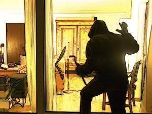 Wohnungseinbrüche: Guardia Civil nimmt in El Paso einen Verdächtigen fest.